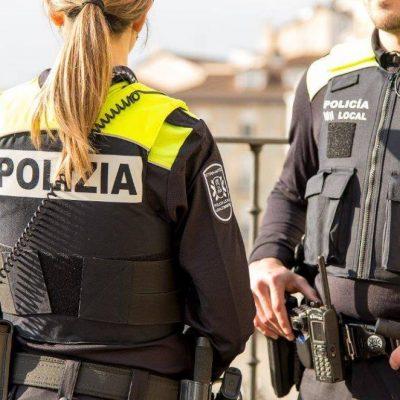 Preparación de las oposiciones de Policía Local