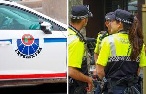 Ertzaintza y Policía Local