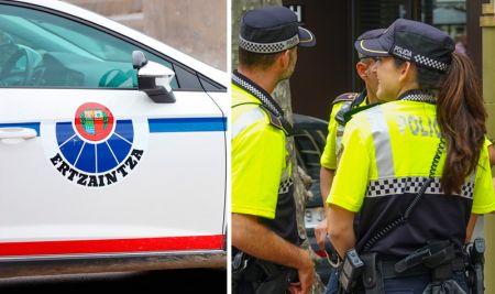 Curso de preparación de la categoría de Agente de la escala básica de los Cuerpos de Policía del País Vasco. (Ertzaintza y Policía Local).